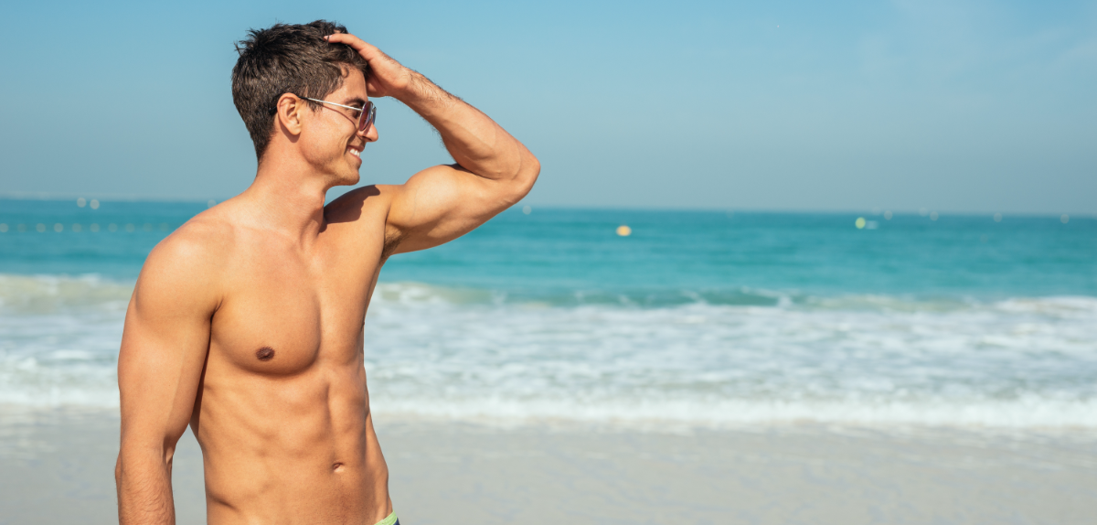Rubis Plastic Surgery - Men's Procedures